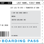 why airlines overbook tickets