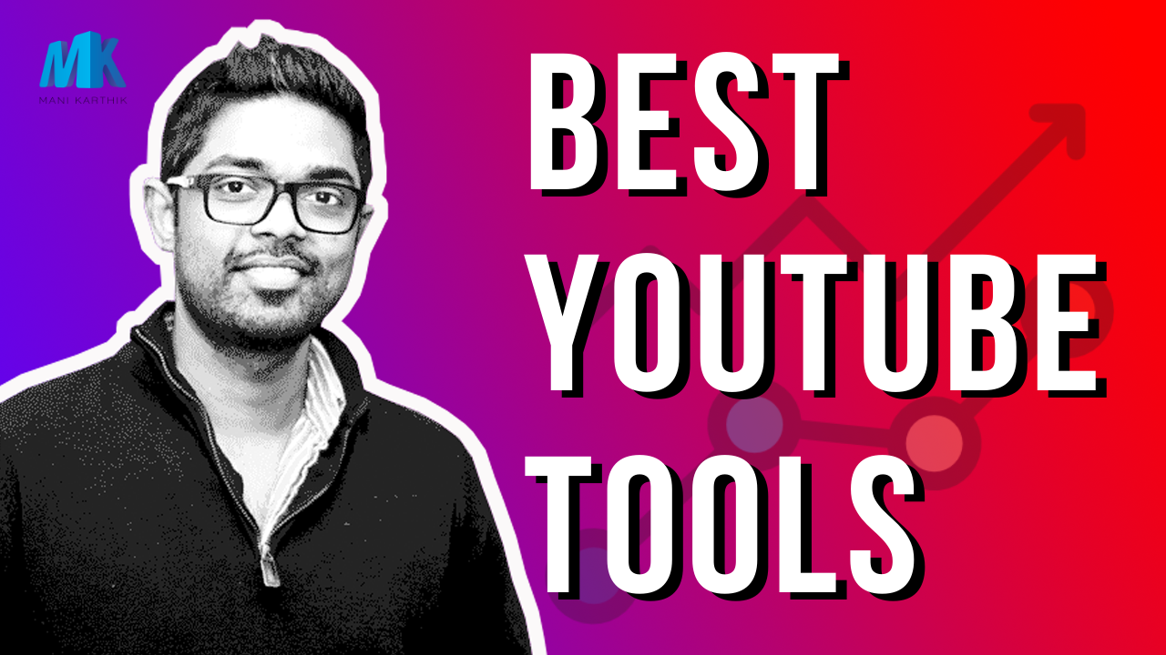 5 YouTube Tools to Grow Your Channel