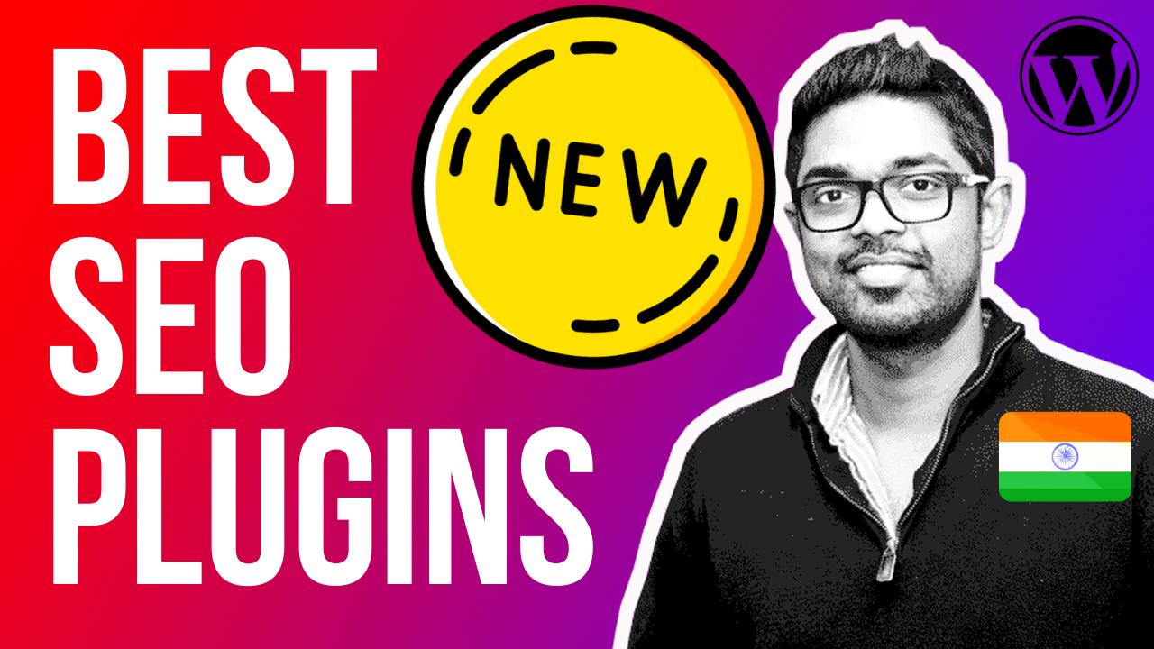 4 Best WordPress SEO Plugins in 2020