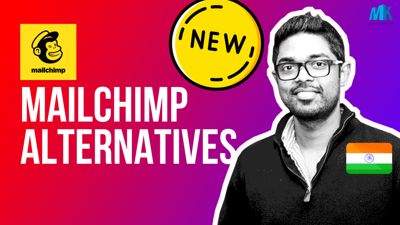 4 Best MailChimp Alternatives (2020)