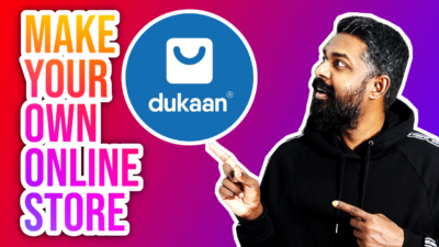 Dukaan Review: Create Your Own Online Shop